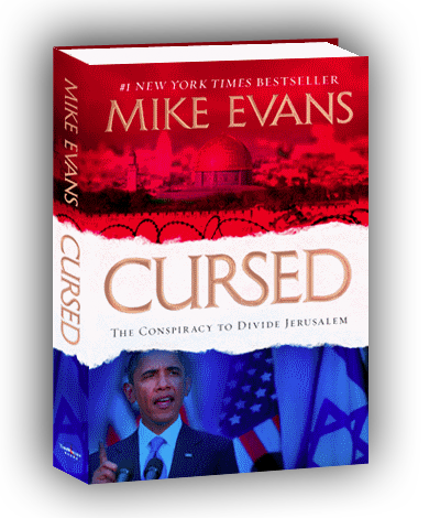 Cursed by Mike Evans